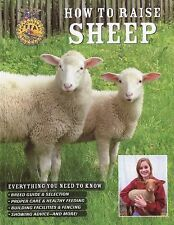 NEW - How to Raise Sheep by Hasheider, Philip