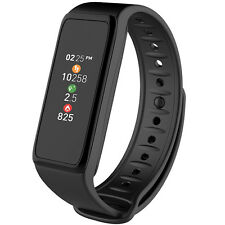 Mykronoz ZeFit3 Fitness Touchscreen Activity Tracker iPhone iOS Android