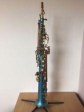 LA SAX Soprano Saxophone (straight)