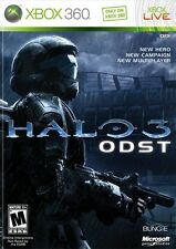 Halo 3 ODST Xbox 360 Game