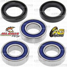 All Balls Rear Wheel Bearings & Seals Kit For Honda CRF 150R 2014 14 Motocross