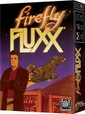 Firefly Fluxx with The Alliance Promo Card