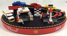 Lego Shell 2015 car complete set