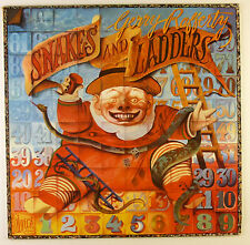 """12"""" LP - Gerry Rafferty - Snakes And Ladders - B2350 - washed & cleaned"""