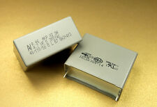 4pc 4.7uF 300V 10% MKP X2 Kemet Metal Box Film Polypropylene Capacitors 4.7mfd
