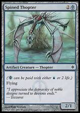 Spined Thopter   EX/NM x4   New Phyrexia MTG Magic Cards  Artifact   Common