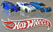 Hot Wheels - McDonald's - Three - Die-Cast - Cars