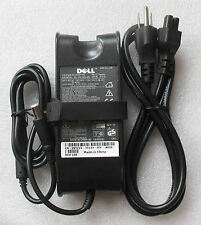 90W Genuine OEM AC Adapter Battery Charger Dell Studio 1537 1555 1557 PP39L