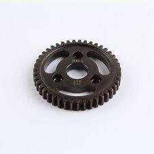 43T Mod1 Hardened Steel Spur Gear Quantity=1 PC