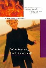 Who Are You, Linda Condrick?, Carlon, Patricia, Good Book
