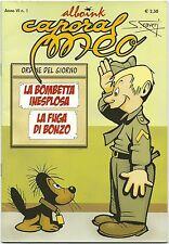 CRAVERI - CAPORAL MEO - Alboink Anno VI n.1 - 2006_STATO DI NUOVO - RARO*