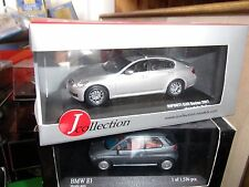 INFINITI G35 Sedan 2007 Honolulu Police1:43 J COLLECTION 1:43 NEUF EN BOITE