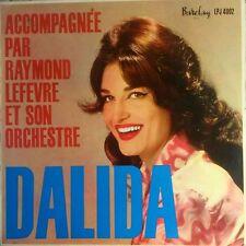 Dalida Love In Portofino 10″, Album Barclay, Jolly Hi-Fi Records – LPJ 4002 I...