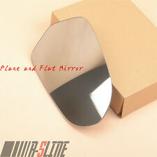 Fit For AUDI A6 C7 A6 Allroad Wing Mirror Glass Right Door Outside Driver Side