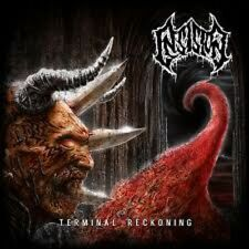INSISION - Terminal Reckoning Blood Red Throne Vomitory Deranged Suffocation