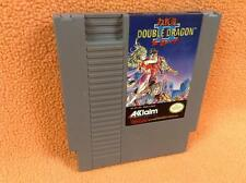 Double Dragon II 2 *Cart Only* Nintendo NES Game Super Fast FREE SHIP!