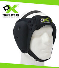 DX Ear Guard MMA Grappling Wrestling Helmet Head Gear BJJ Boxing UFC Rugby Gear
