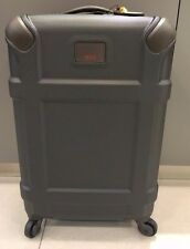 *NEW* Tumi Black Winslow International Carry On Travel Luggage Bag #69320