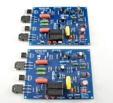 2 pcs QUAD 405 Audio Power Amplifier Board Two-channel Stereo 100W New