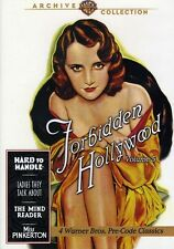 Forbidden Hollywood Collection, Vol. 5 (2012, DVD NIEUW) DVD-R