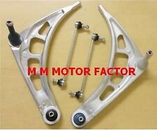 BMW 3 Series E46 Front Wishbone/Track Control Arms With Anti-Roll Bar Drop Links