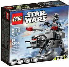 Lego Star Wars 75075 Microfighters Series 2 AT-AT BNIB Brand New FREE POSTAGE
