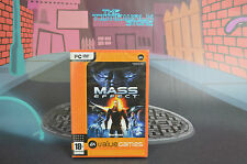 MASS EFFECT IN SPAGNOLO SIGILLATO SEALED PC INVIO 24/48H