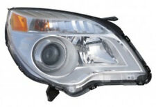 Chevrolet Equinox LTZ 2010 2011 2012 2013 2014 right passenger headlight light