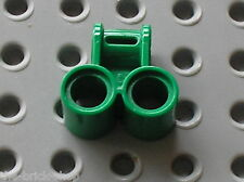 LEGO TECHNIC Green Axle Joiner Perpendicular Double 32291 / set 8000 8469