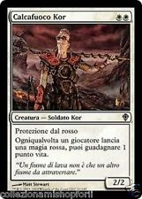 2X Calcafuoco Kor / Kor Firewalker - WORLDWAKE ITALIANO