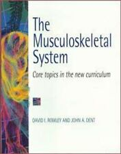 Musculoskeletal System: Core Topics in the New Curriculum