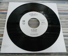 "LOS TIGRES DEL NORTE EL CELULAR MEXICAN 7"" SINGLE 1992 WHITE LABEL PROMO NORTEÑO"