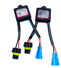 2x Vauxhall Astra Hid Xenon warning/error Canbus cancellers/decoders/capacitors