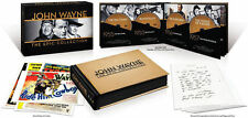 John Wayne The Epic Collection (40 FILM COLLECTION) BRAND NEW 38-DISC DVD SET