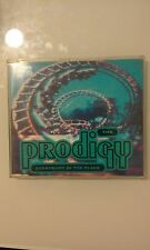 PRODIGY - EVERYBODY IN THE PLACE - 4 TRACKS CD