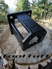 Pump Mount for hydraulic log splitter, 8hp-15hp. Speeco, Brave, Northern wood