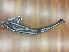 JDM STAINLESS STEEL EXHAUST HEADER for MAZDA MX5 MX-5 MIATA 1.6L B6 NA 89-93
