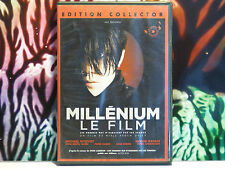 DVD d'occasion en excellent état - Film : MILLENIUM - Action et Suspense -