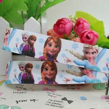 "Disney Frozen Ribbon 1"" Wide 1m is only £0.99 NEW"
