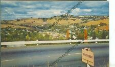 CALIFORNIA, SUTTER CREEK ON HWY 49 VINTAGE VIEW (CA-S MISC2)
