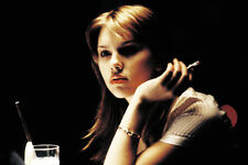 Scarlett Johansson Lost in Translation 24x36 Poster with cigarette and cocktail