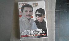 DVD-SERIE TV-SQUADRA ANTIMAFIA PALERMO OGGI-SESTA PUNTATA-6-EDITORIALE