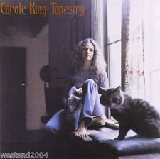 Carole King - Tapestry CD - Remastered with Bonus Tracks - NEW & SEALED