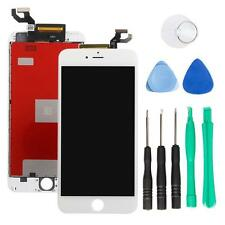 White LCD Replacement Screen 3D Touch Digitizer Asembly for iPhone 6S Plus TOOLS