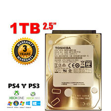 "DISCO DURO INTERNO 1TB 2.5"" SATA Toshiba MQ01ABD100 HDD 1000GB PARA PC PS3 PS4"