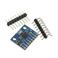 NEW MPU-6050 Module 3 Axis Gyroscope+Accelerometer Module for Arduino MPU 6050