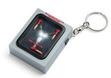 ITTI-NOA: Exclusive BTTF Back to the Future Flux Capacitor Light Up Keychain