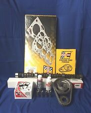 CHEVY SBC 350 5.7L HP RV STAGE 2 398/420 LIFT CAM CAMSHAFT & LIFTERS KIT TIMING