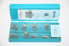 BOMT 130416R IN2505 INGERSOLL *** 10 INSERTS *** FACTORY PACK ***