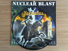 HAMMERFALL - RENEGADE - LP 33 GIRI PICTURE DISC LTD. EDITION